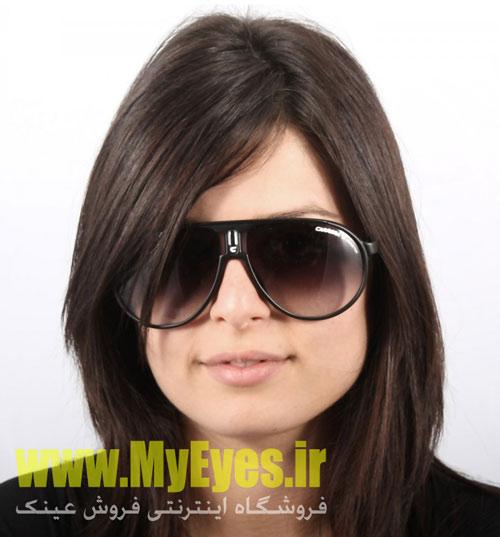 عینک آفتابی دخترانه کررا
